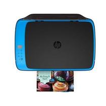 Imp Multifuncional Hp 4729 Colorida Scanner Wifi +cartuchos