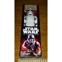 Boneco Star Wars Stormtrooper