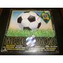 Capa Lp Mexicoração - Copa 86, Disco Vinil - Obs
