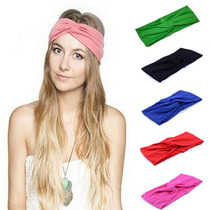 Bandanas / Headbands / Turbantes