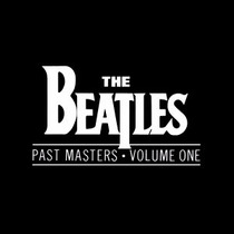 Cd The Beatles - Past Masters - Volume One Novo/lacrado