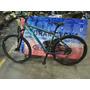 Bicicleta 27,frenos De Disco Hidráulico Y Todo En Shimano