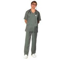 Ambo Enfermero Cirugía: Casaca Escote V Y Pantalón | Fabrica