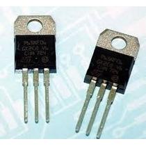 Mosfet Transistores Venta Asesoria