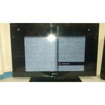 Tv 32 Sony Smart Kdl 32ex725 Com Defeito No Estado Pra Pecas