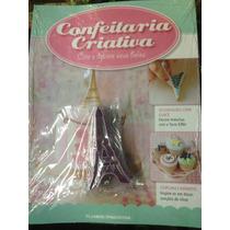 Confeitaria Criativa Ed. 81