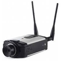 Camera Cisco Wvc2300 Wireless Com Duas Vias De Áudio