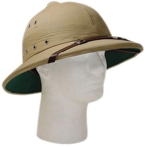 Sombrero Tipo Safari   Explorador - Por Pedido exkarg -   3.108 610f0faae4a
