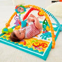 Gimnasio Musical Juega Comnigo - Fisher Price