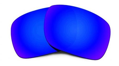 f71a8726010fb Lente Neon Blue P  Oakley Jupiter Promoção + Brindes - R  99,00 em Mercado  Livre