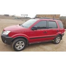 Vendo Ford Ecosport Uso De Dama