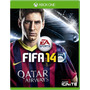 Fifa 14 Xbox One Original Pt-br Midia Fisica Com Nota Fiscal