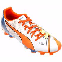 Zapatos Futbol Soccer Evopower 4.2 Pop Fg 01 Puma 103652