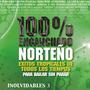 Inolvidable Vol. 3 - Enganchado Norteño - Cd