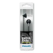 Auricular Philips She3010 Extra Bass Original