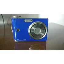 Camera Fotográfica Digital Ge Barato