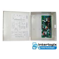 Panel Interlogix Networx Nx-4-i-mx Con Gabinete