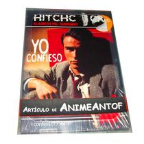 Animeantof: Dvd Yo Confieso - I Confess- Hitchcock 1956-lapt