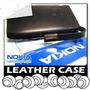Funda De Cuero+correa Nokia N8 Ovi Original
