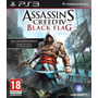 Assassins Creed 4 Black Flag * Ps3 ** Tenelo H O Y