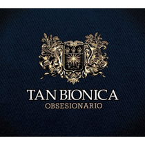 Cd Tan Bionica Obsesionario Open Music