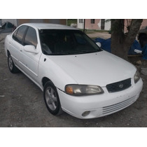 Nissan Sentra 2001 ( En Partes ) 2000 - 2006 Motor 2.0