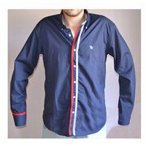 Camisa Tommy Hilfiger Original Made In Usa-unicas En Argenti