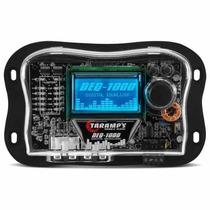 Equalizador Digital Taramps Deq-1000 Grafico Lcd 15 Bandas