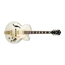 Guitarra Artcore Semi Acustica Iv Ibanez Af 75tdg