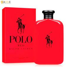 Perfume Polo Red Ralph Lauren 75ml Edt Original C/ Nfe