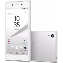 Celular Sony Xperia Z5 Dual 32 Gb Octacore