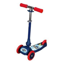 Patinete Com 3 Rodas Scooter Net Racing Club Zoop Toys