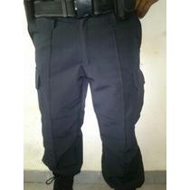 Pantalon De Combate Tela Ripstop Antidesgarro Policial