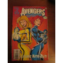 Comic Avengers Unpludded 1996 Vol 1 N°3 Desgastadoen Ingles