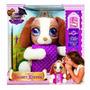 My Secret Keeper Perrito Intek Princesas Nenas Mascota De Tv