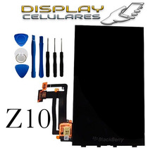 Pantalla Blackberry Z10 Lcd Display + Touch +envio Gratis