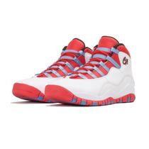 Tenis Air Jordan Retro 10 #23 Preciosos Nuevos Y Originales