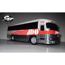 Autobus Dina Avante De Ado A Escala 1:43