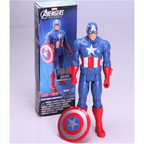 Capitan America 30 Cm