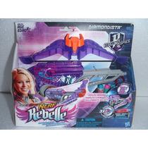 Nerf Rebelle Diamondista, Juguetes Hasbro
