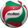 Bola De Voleibol Molten V5m4000 Importada