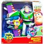 Disney Buzz Lightyear Toy Story Cohete Espacial Delivery