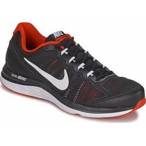 Zapatillas Nike Dual Fusion Run 3 Msl Running 653619-026