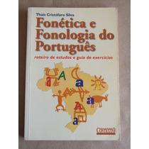 Fonética E Fonologia Do Português Thaïs Cristófaro Silva