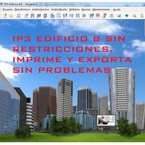 Ip3 Edificio 8 32 Y 64 Bits Sin Limitaiones
