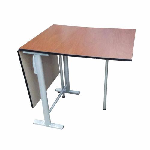Mesa Cocina Plegable Metal Franch 120x60 Tm-280 - $ 3.299,00 en ...