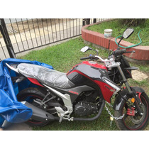 Moto Italika 250 Z (nueva)