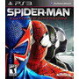Spider-man Shattered Dimensions Ps3 - Cód Psn Via Email
