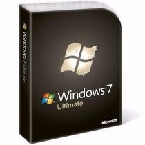 Licença Chave Serial Fpp Windows 7 Ultimate 32/64 Bits