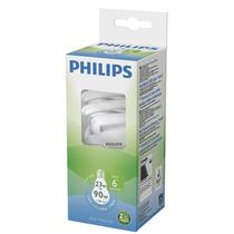 Lâmpada Eletrônica Eco Twister 23w Branca 110v - Philips